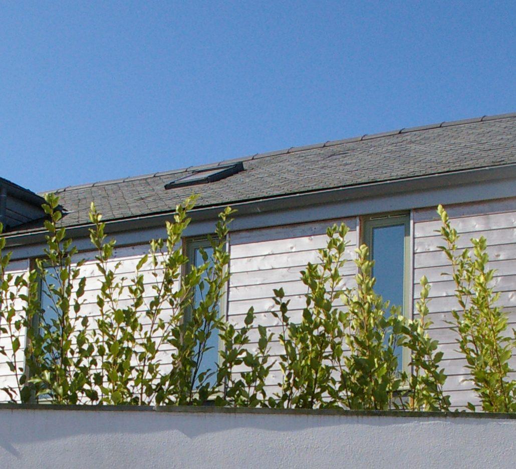 Ben White   Architect Truro Cornwall