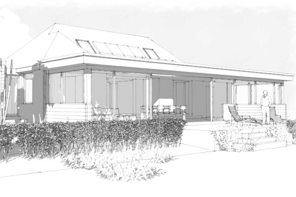 Ben White | Architect Truro Cornwall