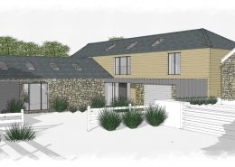 Architect Truro Cornwall | Ben White