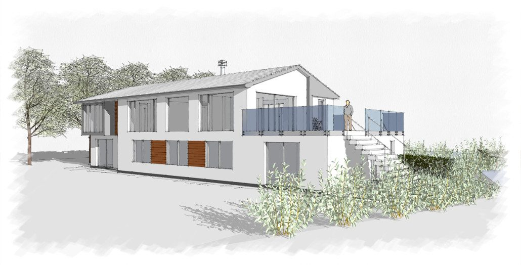 Ben White | Architect Truro Cornwall