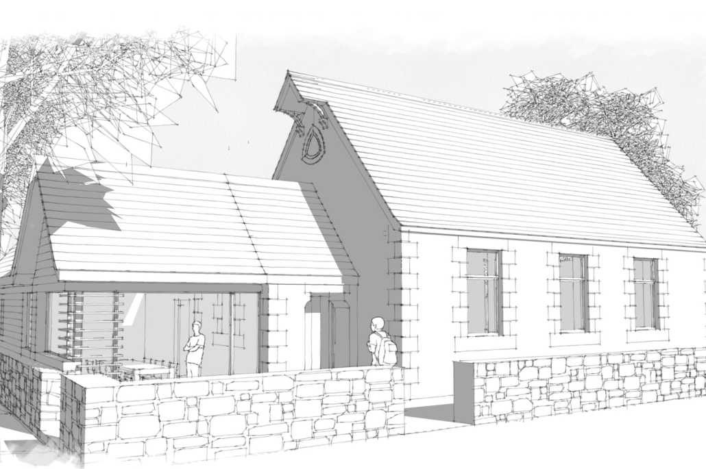 Architect Truro Cornwall | Ben White